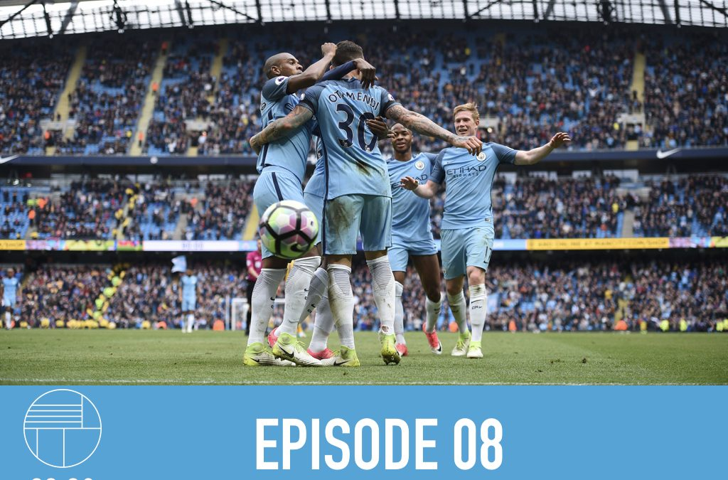 The Review: Episode 8