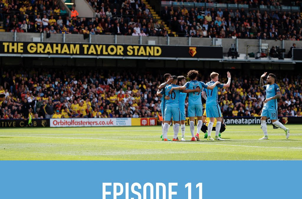 The Review: Episode 11