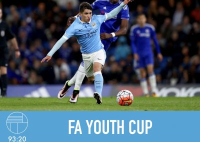 Special Edition: FA Youth Cup Final Preview