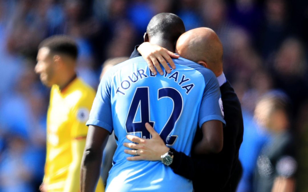 Watford 0 – 5 Manchester City – Player Ratings