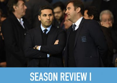 Season Review 1