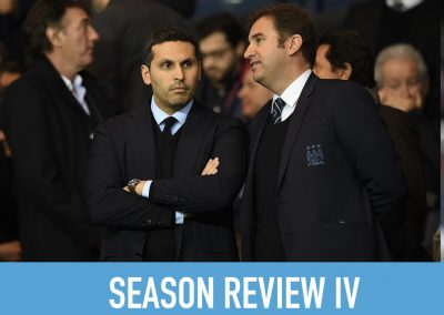 Season Review IV