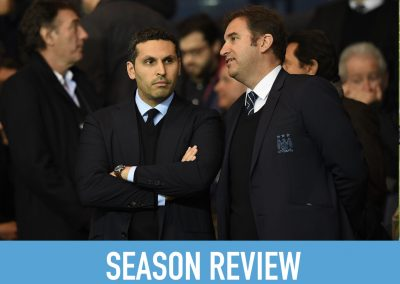 Season Review V