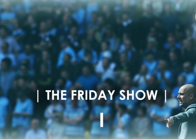 The Friday Show E01