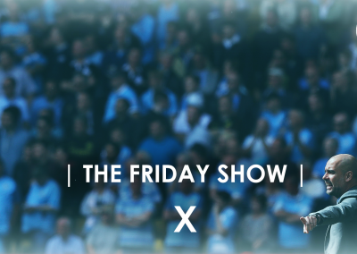 The Friday Show X