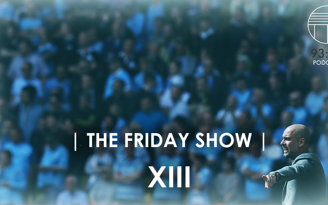 The Friday Show XIII