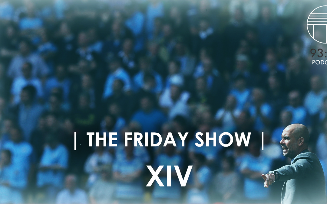 The Friday Show XIV