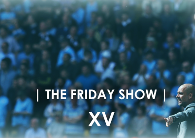 The Friday Show XV