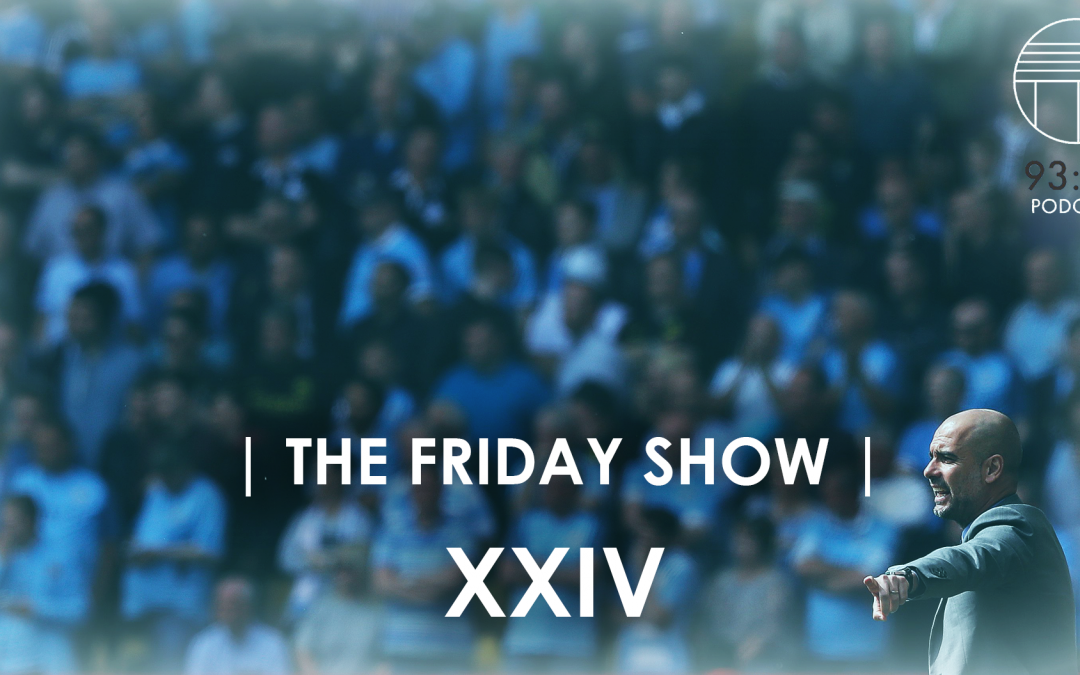 The Friday Show XXIV